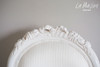 RIBBON DINER | Antique White
