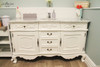 BORDEAUX DOUBLE BATHROOM VANITY