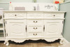 PRE ORDER: Bordeaux Double Bathroom Vanity