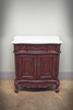 VERONA SINGLE BATHROOM VANITY | Mahogan