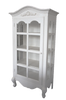 ESTELLE GLASS CABINET