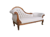 ANNECY CHAISE LONGUE | Natural