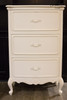 VICTORINA 3 DRAWER CHEST OF DRAWERS