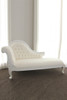 IN STOCK NOW: Buttoned Méridienne Chaise Longue