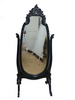 CHEVAL MIRROR | Black