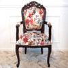 FRANCISCAN ARMCHAIR | Blossom