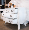 GABRIELLE CHEST OF DRAWERS