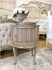 COQUETTE ACCENT TABLE