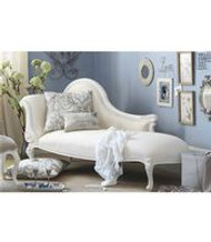 How to style a chaise longue