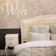 WIN $1659 worth of luxury down and feather bedding from Novadown!