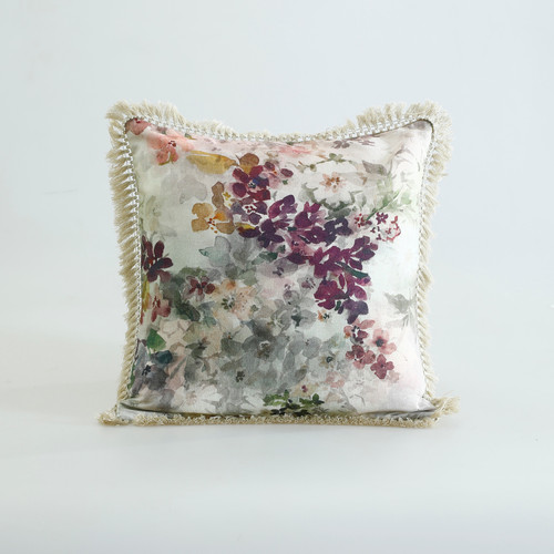 WILDFLOWER Cushion 50X50