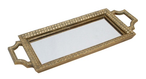 STUDS VINTAGE TRAY GOLD