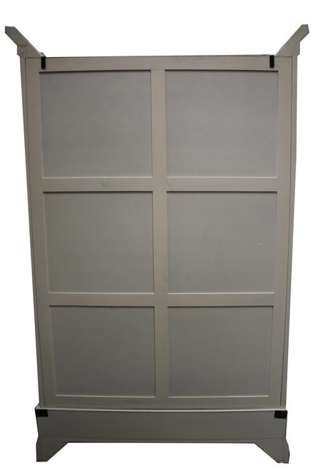 CHATEAU WALL UNIT | WHITE