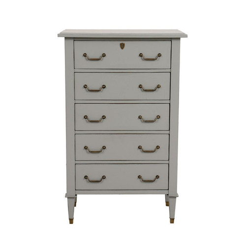 CENACLE TALLBOY - SAGE GREY