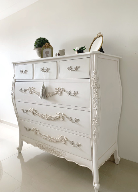 LEILA CHEST OF DRAWERS
