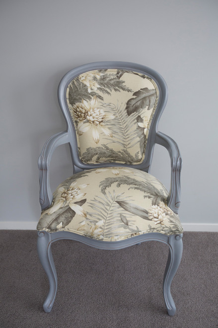 GEORGIAN ARMCHAIR | Margaret