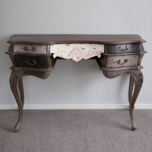 FRENCH WRITING DESK | Antique