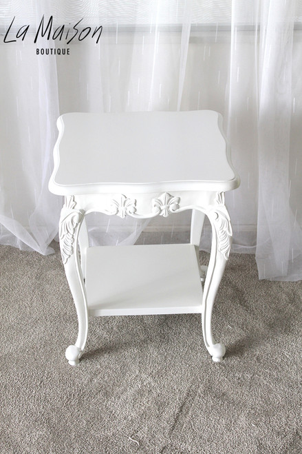 LOUIS SMALL TABLE