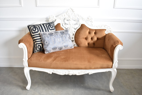 TOULOUSE TWO SEATER | Browny
