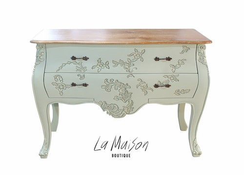 LAURA 2 DRAWER CHEST