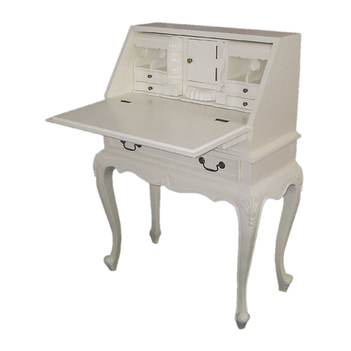 FRENCH FOLD DOWN DESK