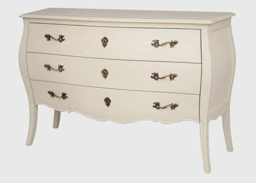 MURANO 3 DRAWER CHEST