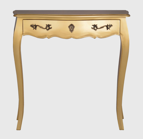 MURANO 1 DRAWER CONSOLE TABLE