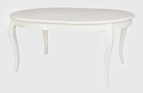 MURANO OVAL DINING TABLE