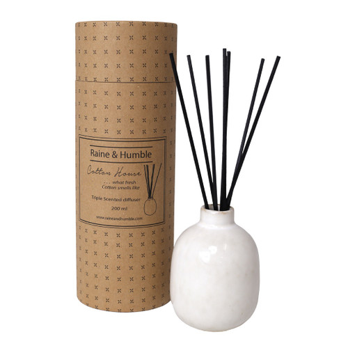 COTTON HOUSE FRAGRANCE DIFFUSER