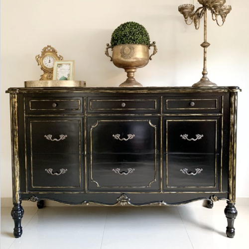 FRENCH MONTREAL SIDEBOARD