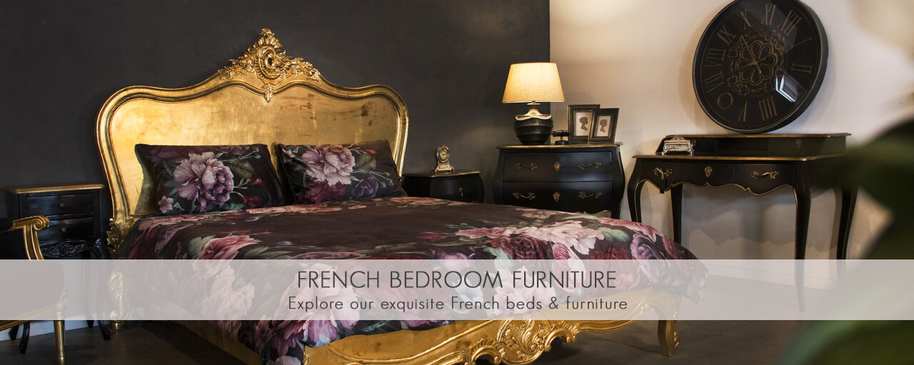 French Furniture NZ - French Country Furniture | La Maison ...