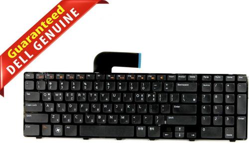New Dell Inspiron Mini 10 10v 1010 US Black Laptop Keyboard W664N PK130831A00