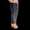 AE Galaxy Black Leggings - Right