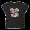 E'magine short sleeve t-shirt - Black