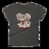 E'magine short sleeve t-shirt - Smoke