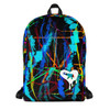 The Abstract Backpack