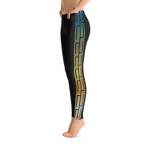 E'mazing (blk) Leggings