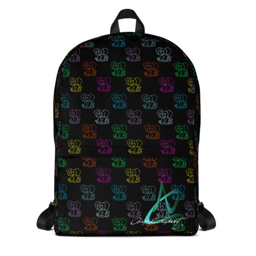 ELLUSION  Backpack