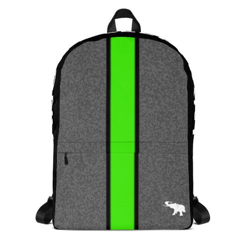 RACER GRN Backpack