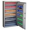 Secuguard Key Cabinet AP133KE [Digital] (19kg)