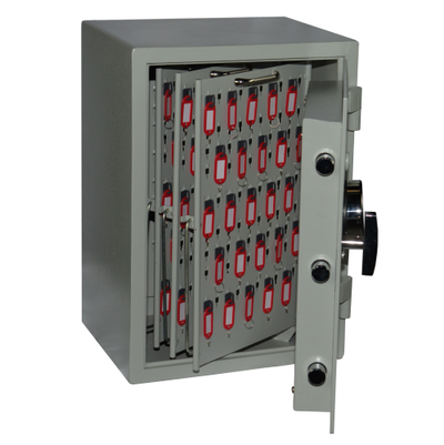 Secuguard Key Cabinet AP534EK [Digital] (49kg)