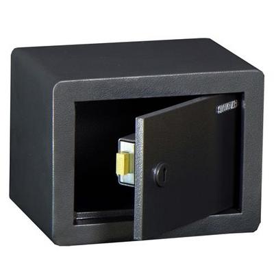 Secuguard SHS1K Pistol Safe [Keyed] (18kg)