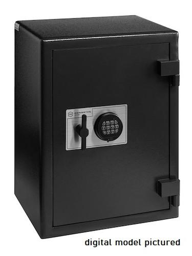 Dominator IQ4 6xPistols (125kg)