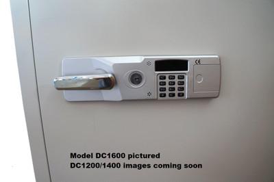 Platinum DC1400  Doco-Fire (335kg)