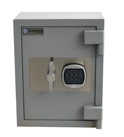 Platinum KS2 [Key Safe] (75kg)