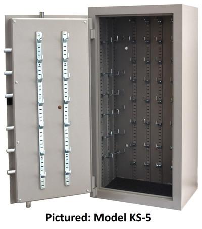 Platinum KS6 [Key Safe] (250kg)