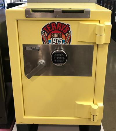 Refurbished Lord (Digital) Yellow Cash Drop 500kg