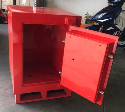 Refurbished Jorgenson (Digital) Red/Carbon 500kg