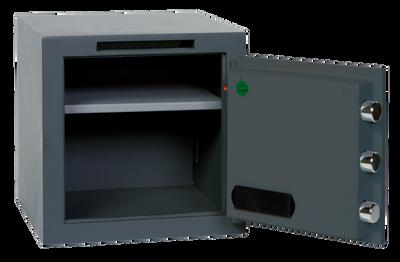 Chubb E-Slot Deposit Safe (75kg)