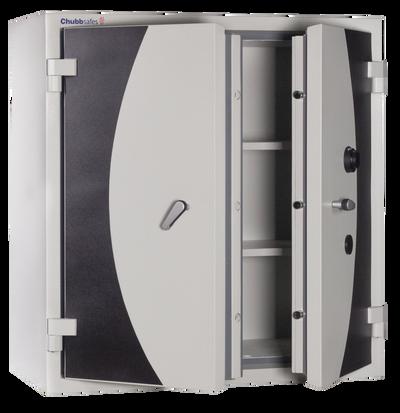 Chubb DPC Filing Cabinet Size 400W (500kg)